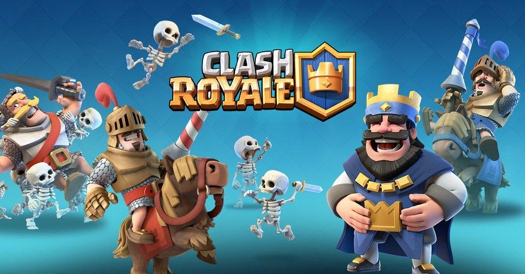 Clash Royale Cheats (@clashroyalecheats) Cover Image
