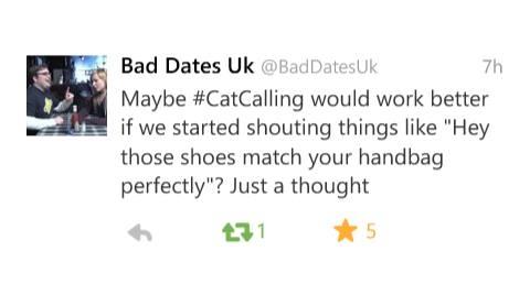 Bad Dates UK (@baddatesuk) Cover Image