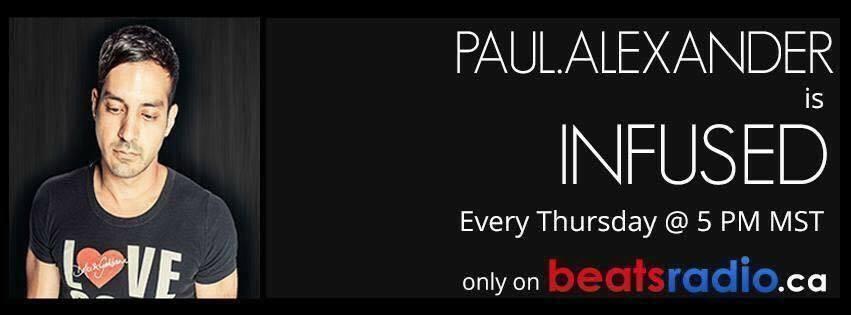 Paul Alexander (@paulalexanderdj) Cover Image