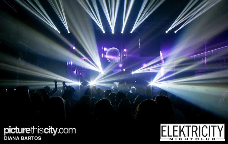 ELEKTRlClTY (@elekctricity) Cover Image
