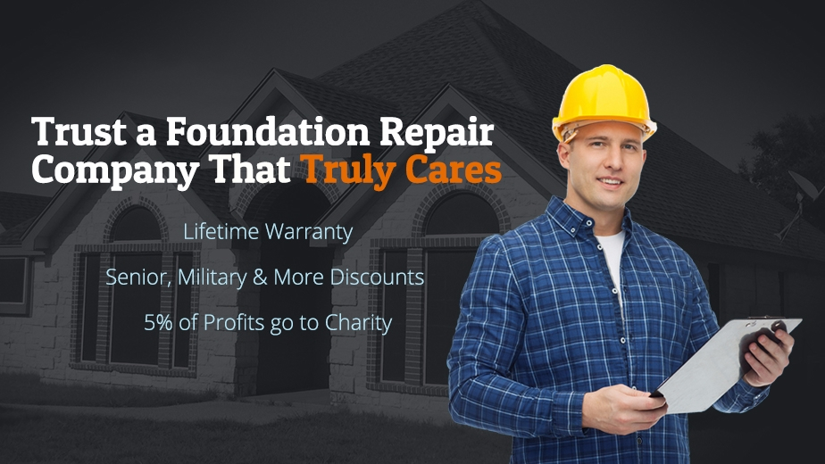 Done Right Foundation Repair (@donerightfoundation) Cover Image