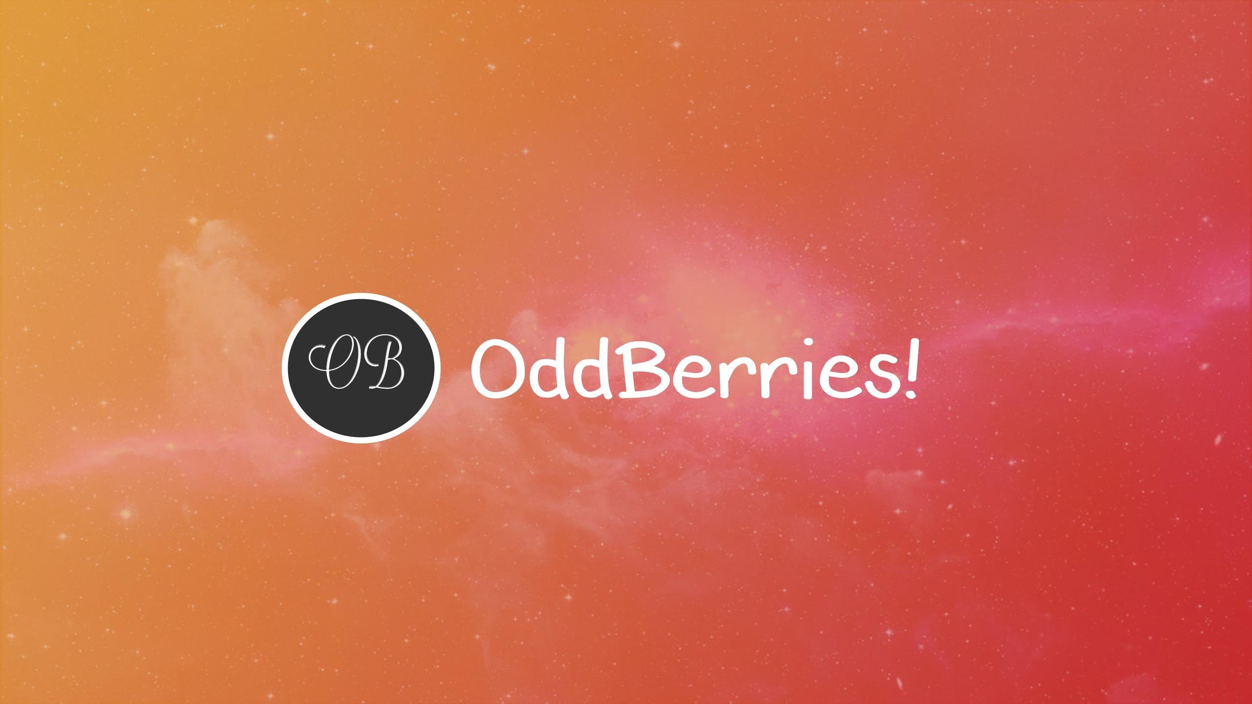 OddyBerries (@oddyberries) Cover Image