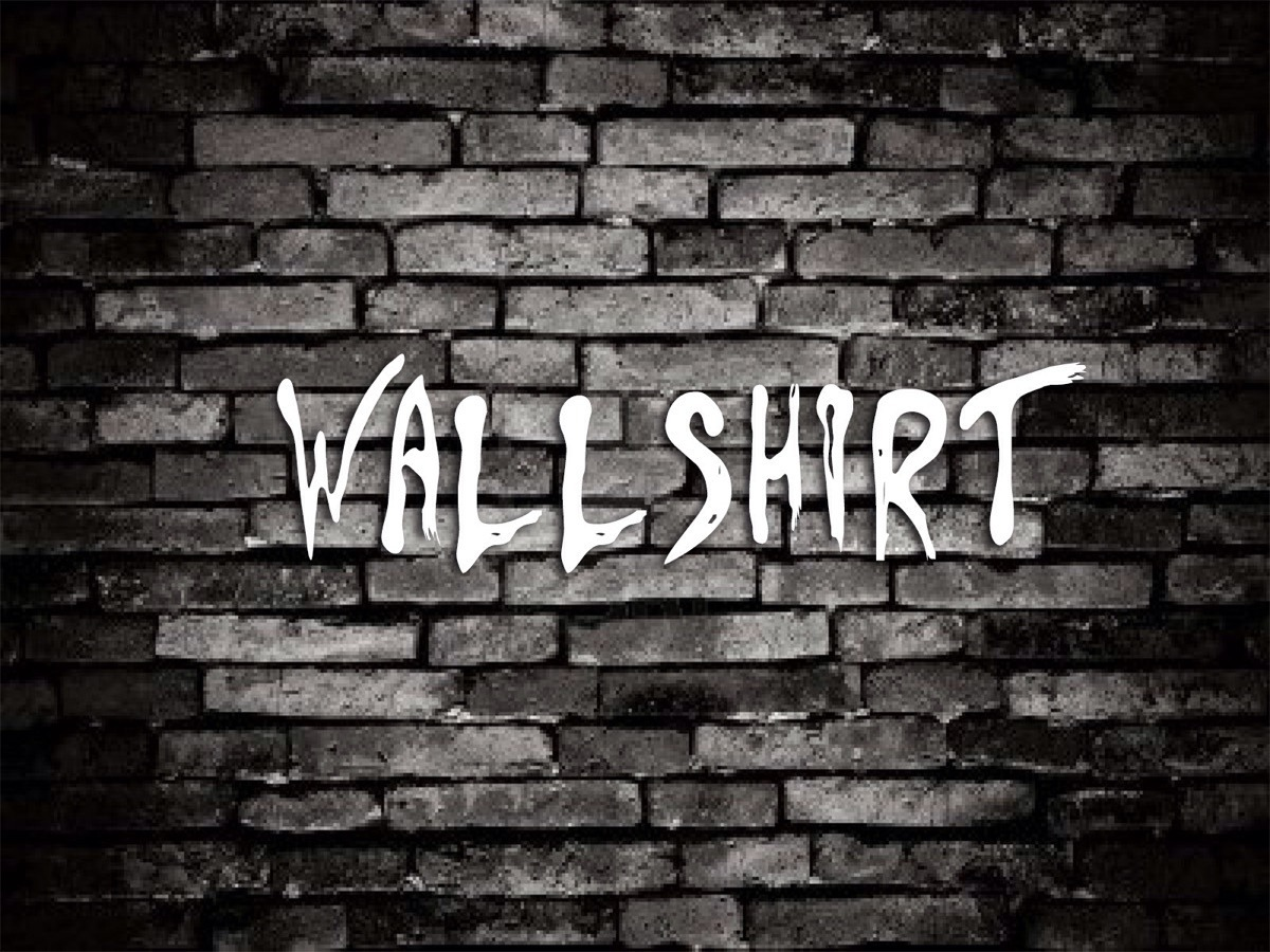 @wallshirt Cover Image