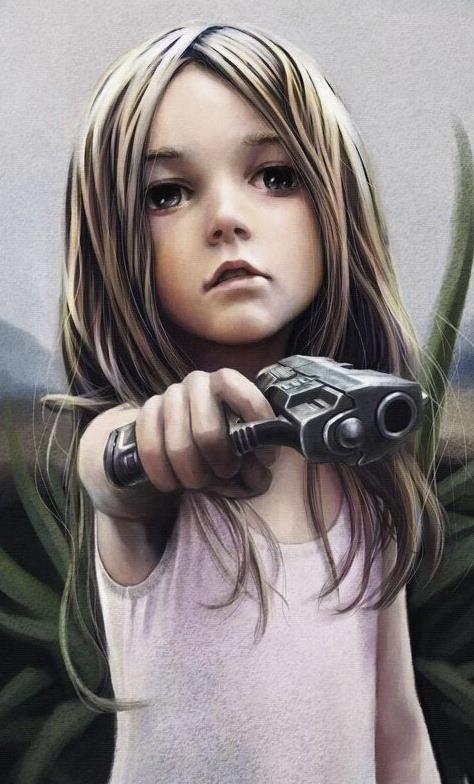 Krista Gragson (@kristagragson) Cover Image