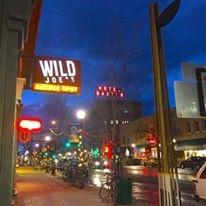 Wild Joe*s Coffee Spot (@wildjoes) Cover Image
