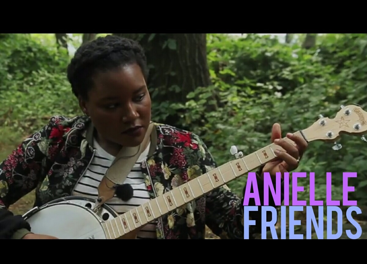 Anielle and Friends  (@anielleandfriends) Cover Image
