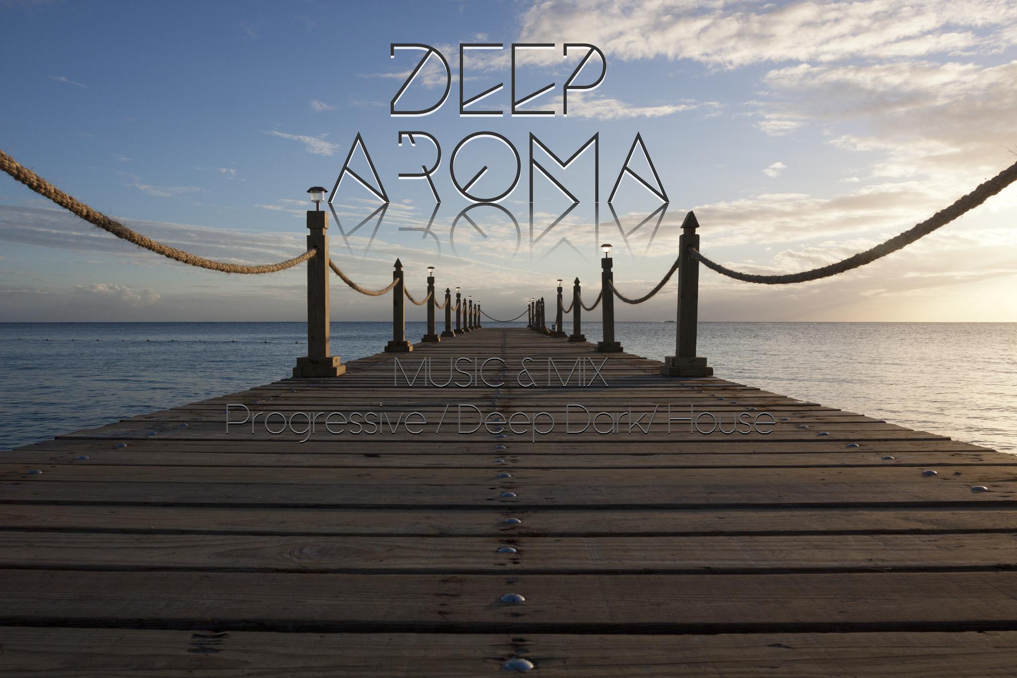 DeepAroma (@deeparoma) Cover Image