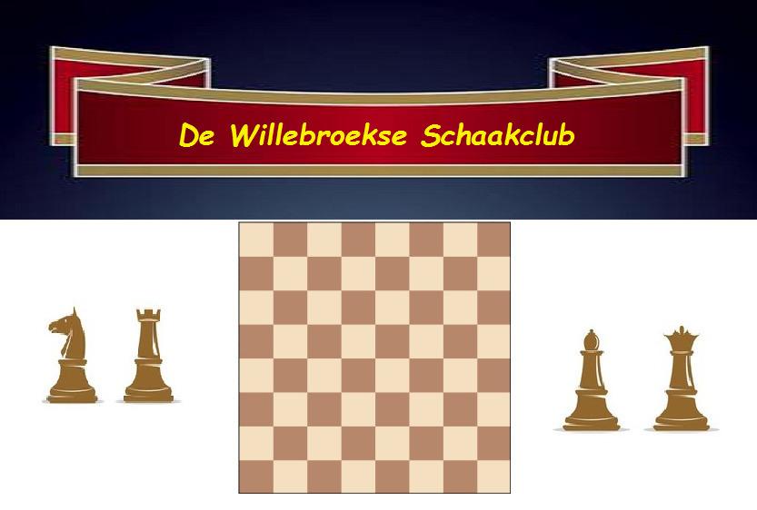 Schaakclub Willebroek (@schaakclubwillebroek) Cover Image