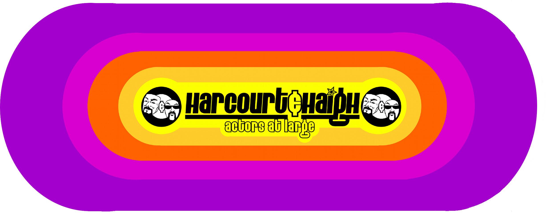 Harcourt & Haigh: Actors At Large (@actorsatlarge) Cover Image