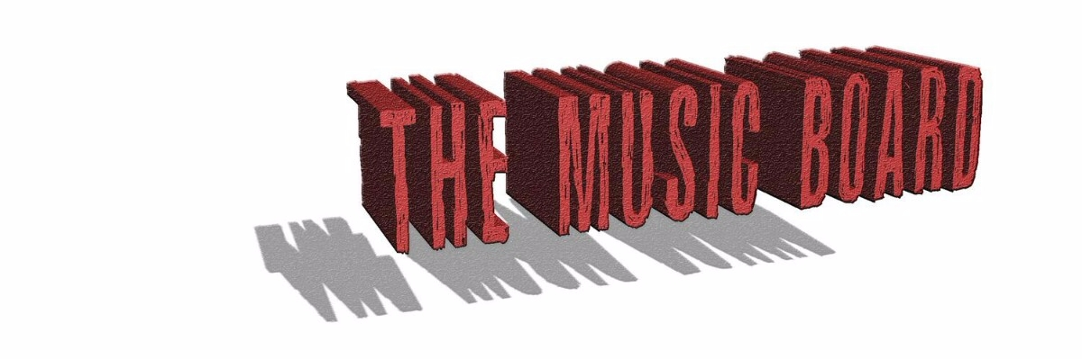 TheMusicBoard (@themusicboard) Cover Image
