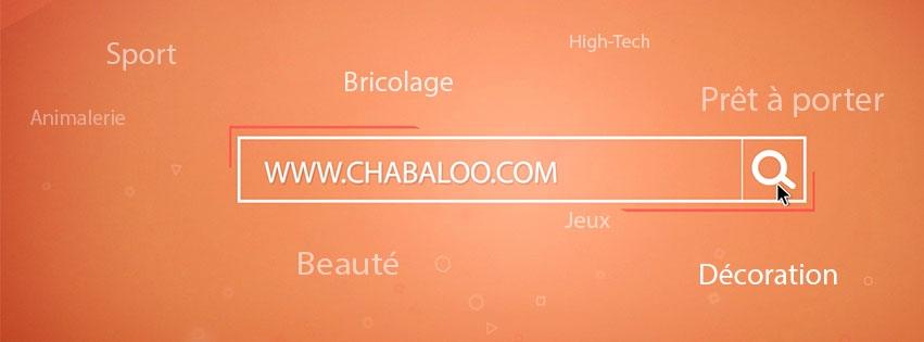 Chabaloo (@chabaloo) Cover Image