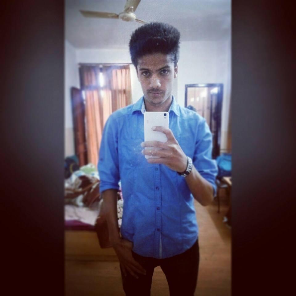 Shivam Lakhwara (@slakhwara1) Cover Image