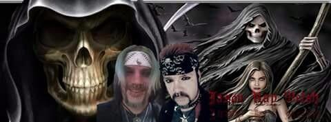 Jason Ray Welsh ( Morbius ) (@jasonraywelsh) Cover Image