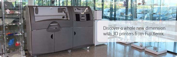 Fuji Xerox  (@printservices) Cover Image