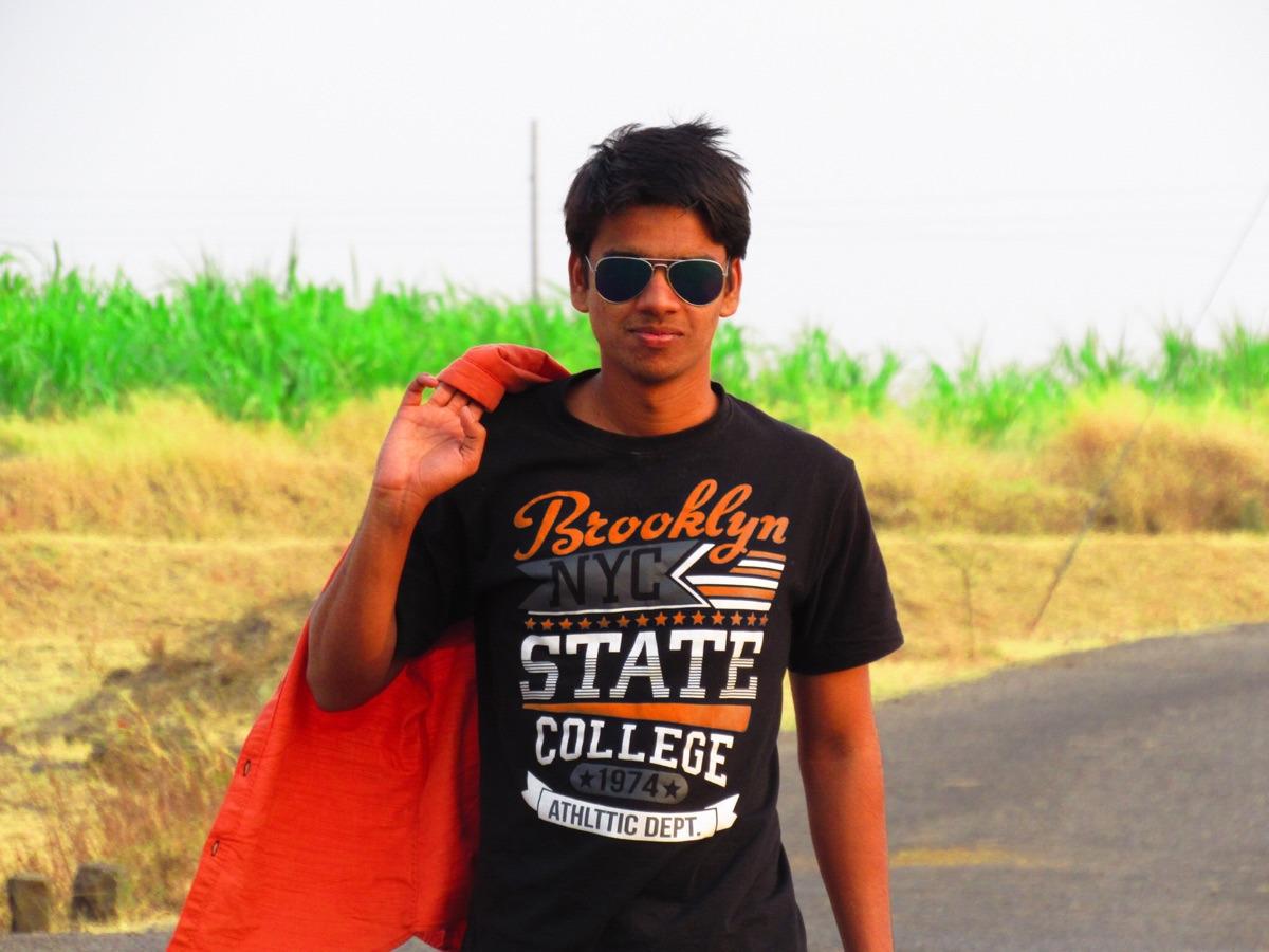 Suraj Takale (@supersonicsuraj) Cover Image
