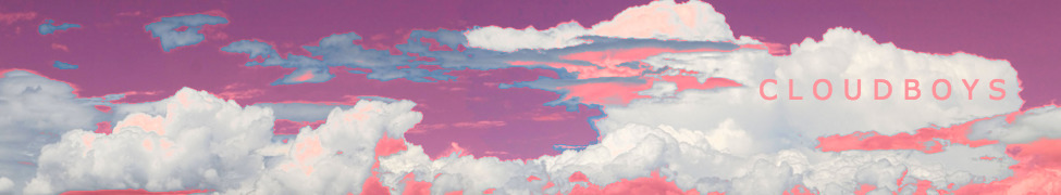 cloudboys (@cloudboys) Cover Image