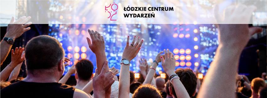 Łódzkie Centrum Wydarzeń  (@lodzkiecentrum) Cover Image