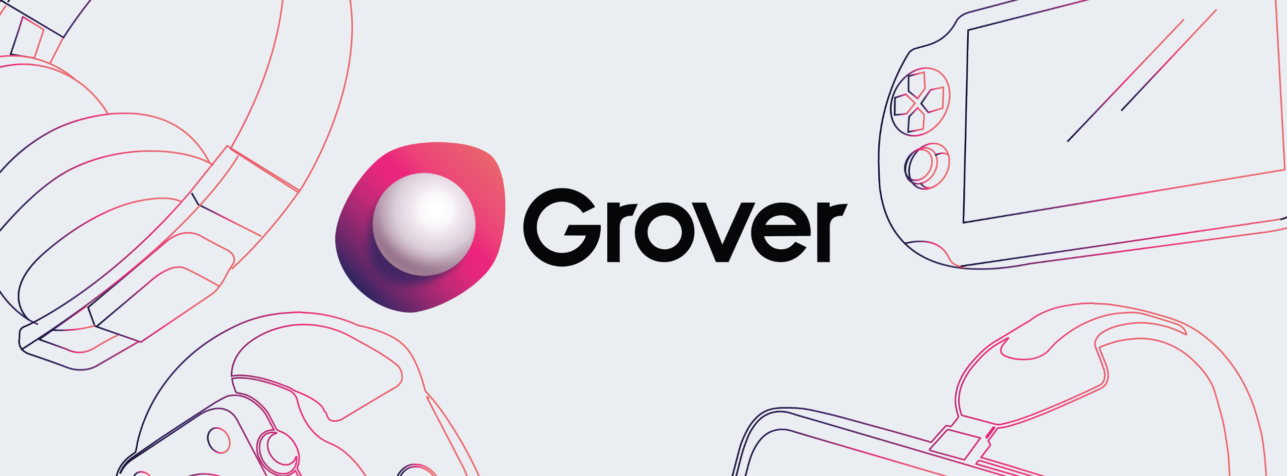 Grover (@getgrover) Cover Image