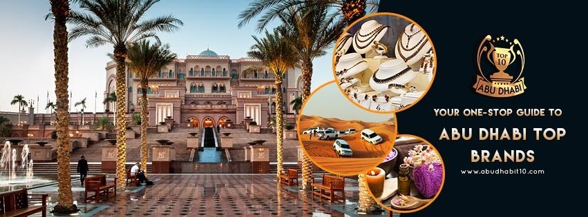 ABU DHABI TOP 10 (@abudhabitop10) Cover Image