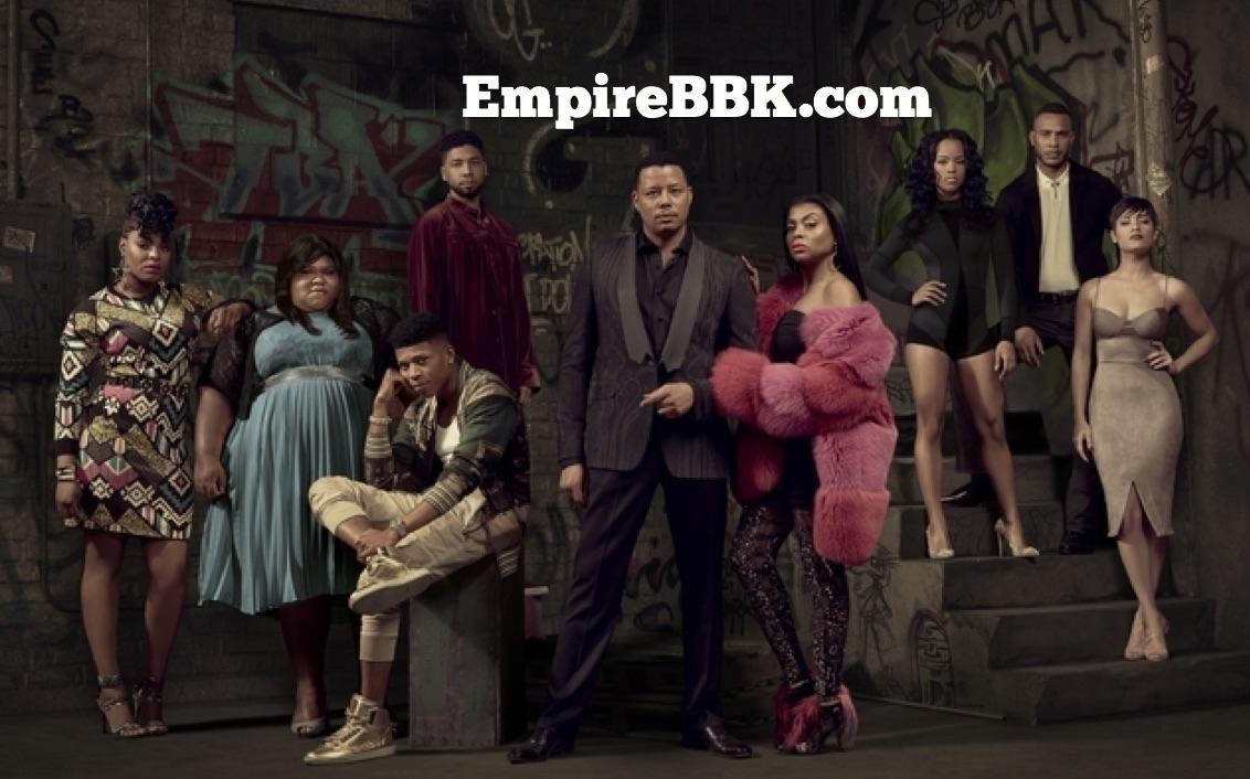 Empire Boo Boo Kitty (@empirefox) Cover Image