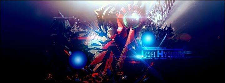 Issei (@yissei) Cover Image