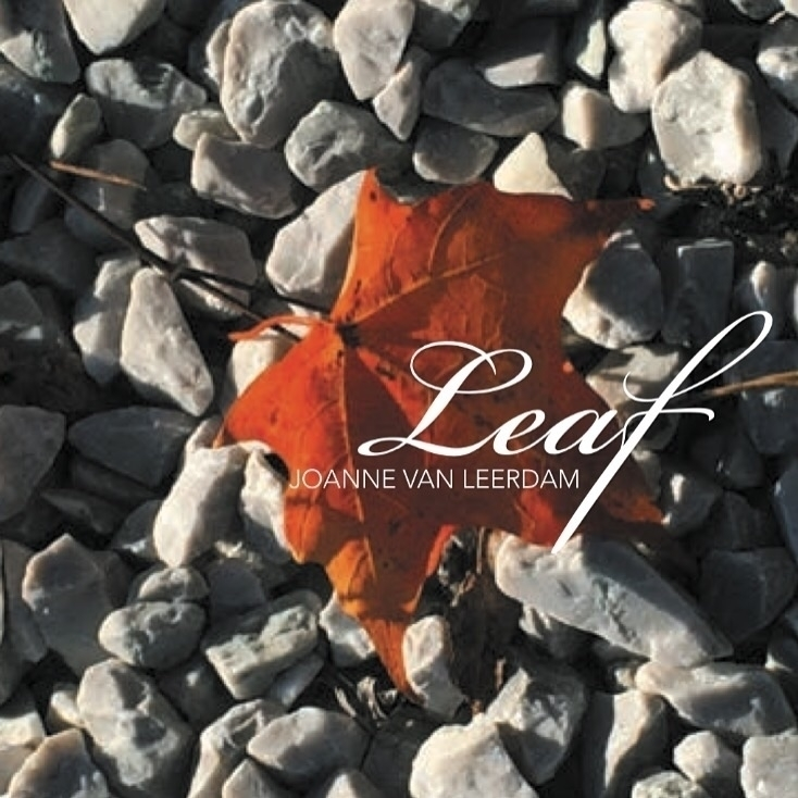 Jo Van Leerdam (@joannevanleerdampoet) Cover Image