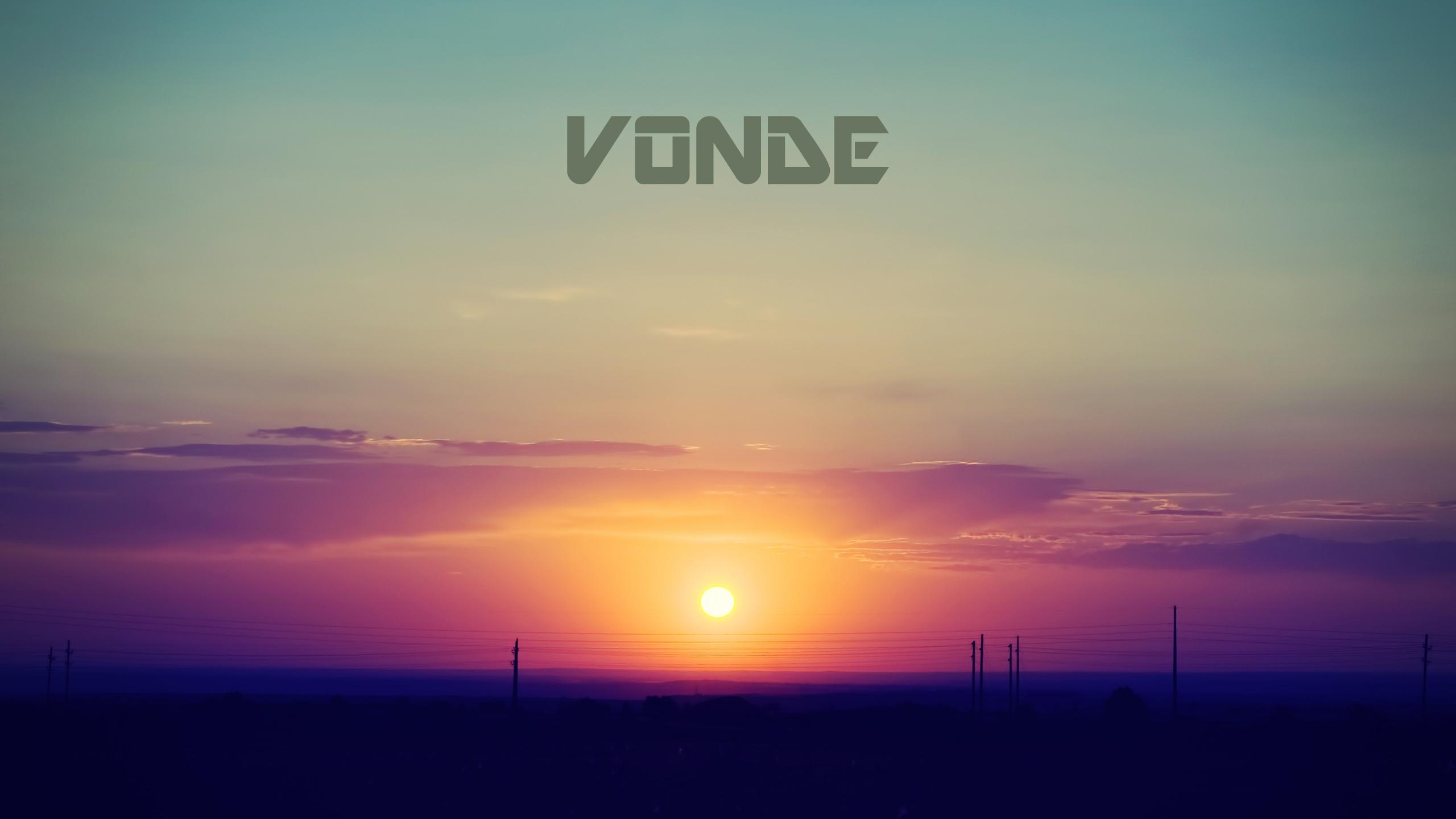 VONDE  (@vondekenya) Cover Image