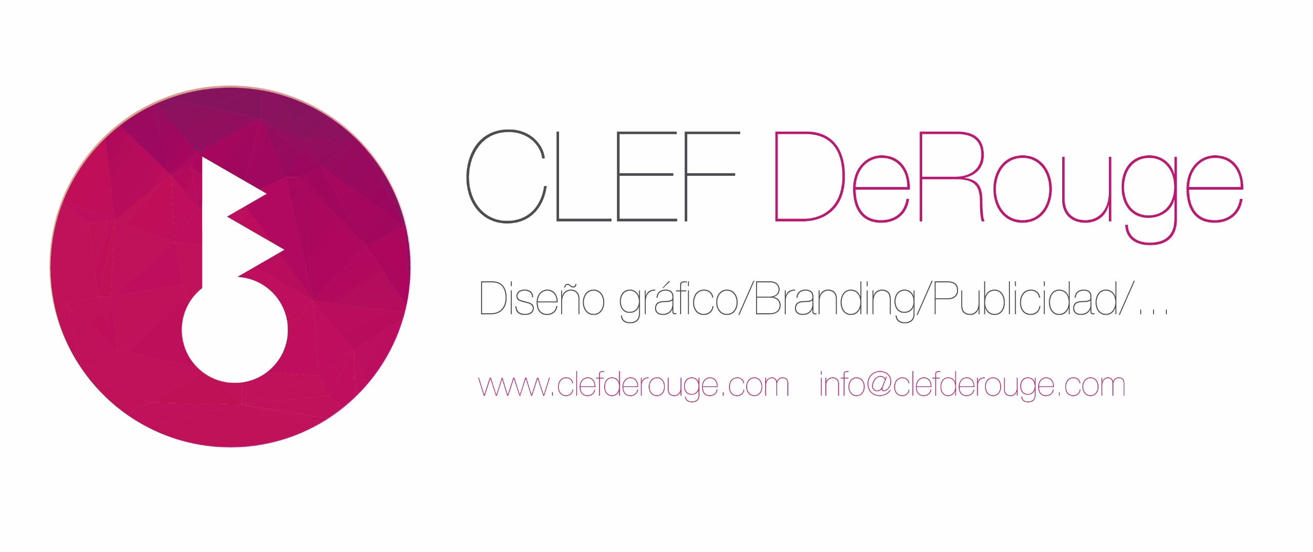 ClefdeRouge (@clefderouge) Cover Image