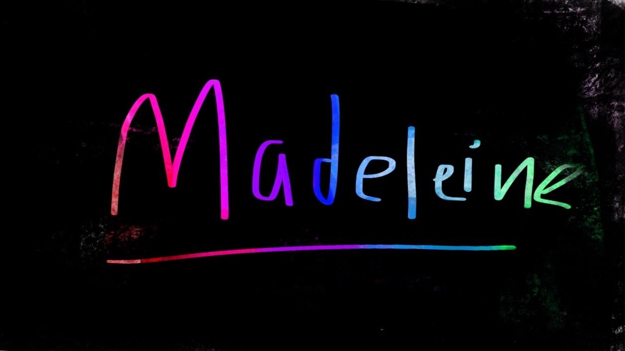 madeleine (@maddiepoitras) Cover Image