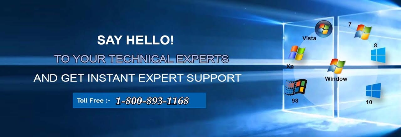 Windows Technical Support (@windowssupport) Cover Image