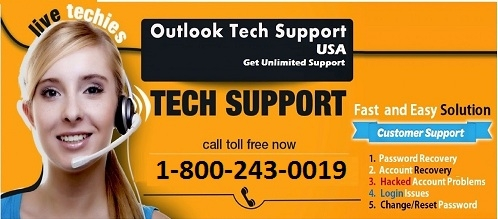 Outlook Technical Support Phone Number (@johnsonrobin12) Cover Image