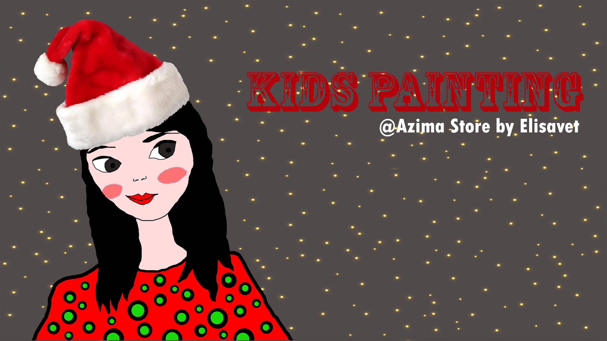 Kids Painting Azima (@kidspainting) Cover Image