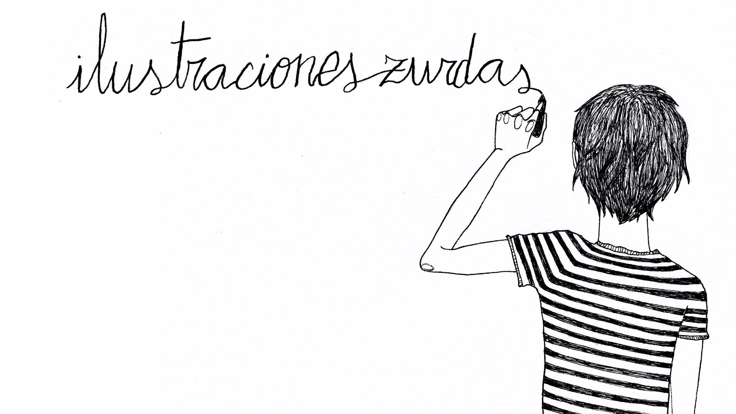 Elena Morales (@ilustracioneszurdas) Cover Image