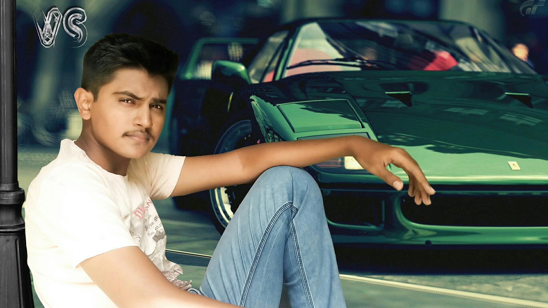 Vivek Sorathiya (@viveksorathiya) Cover Image