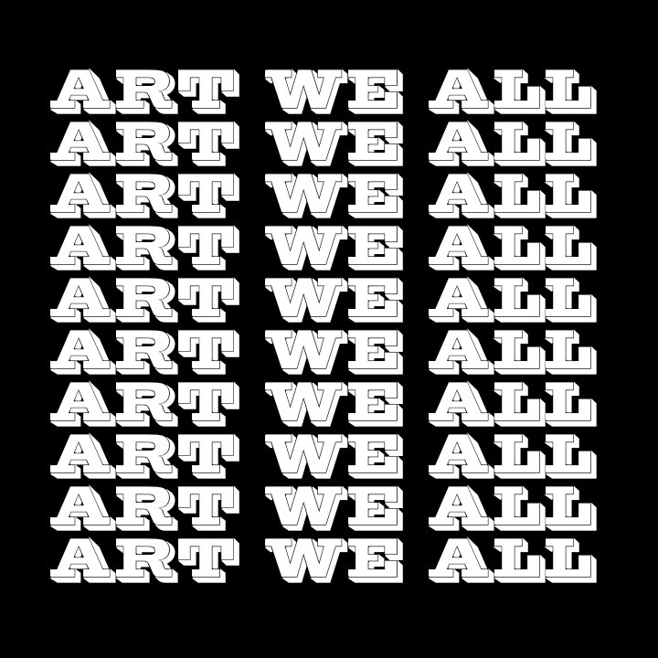 Art we All  (@artweall) Cover Image