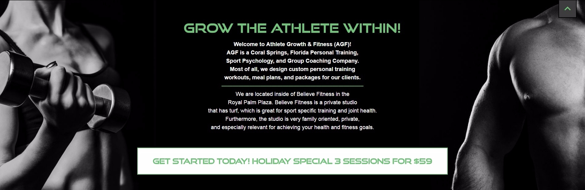 Personal training in coral springs Florida (@personaltraini) Cover Image