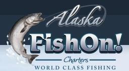 Alaska Fish On Charters (@alaskafishon) Cover Image