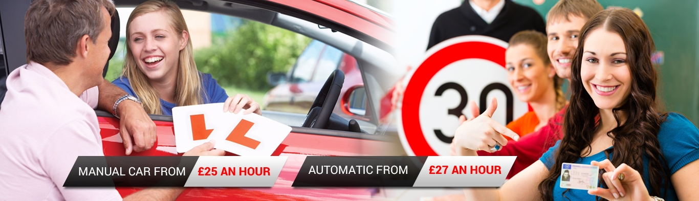 My Driving  (@mydrivinglessons) Cover Image