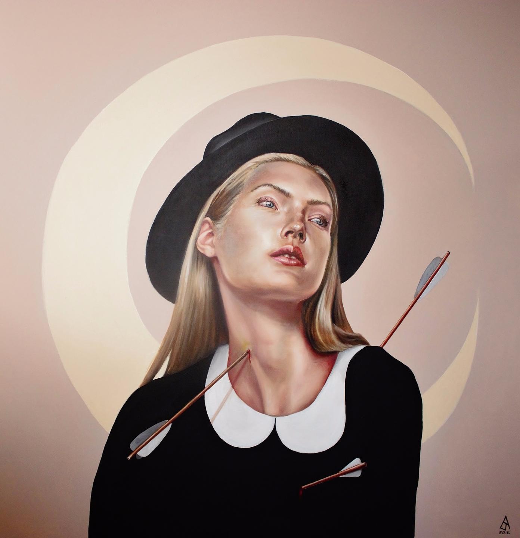 Jenny Allnutt Art (@jennyallnutt) Cover Image