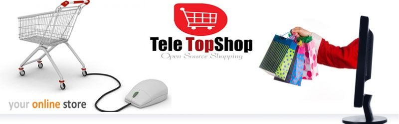 TeleTopShop (@teletopshop) Cover Image