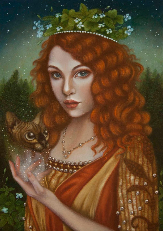 Carla Secco Art (@carlasecco) Cover Image