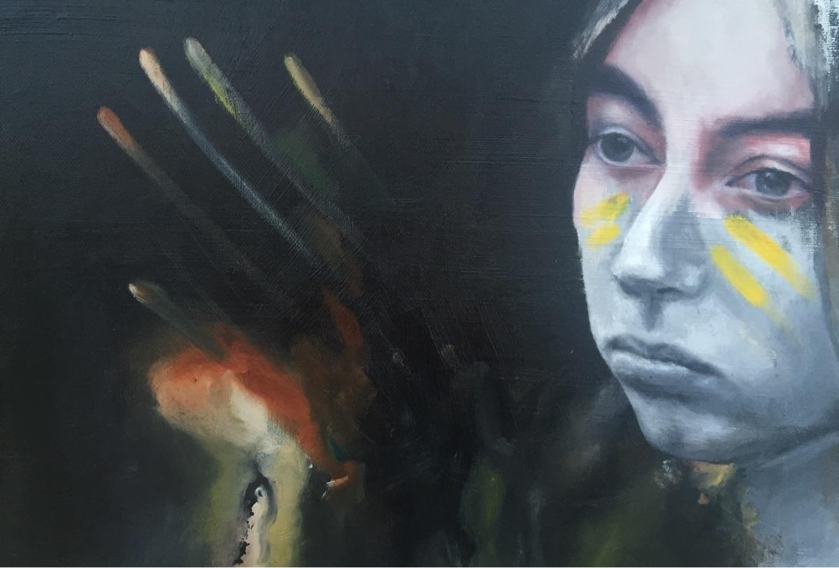 India Peploe Art (@indiapeploe) Cover Image