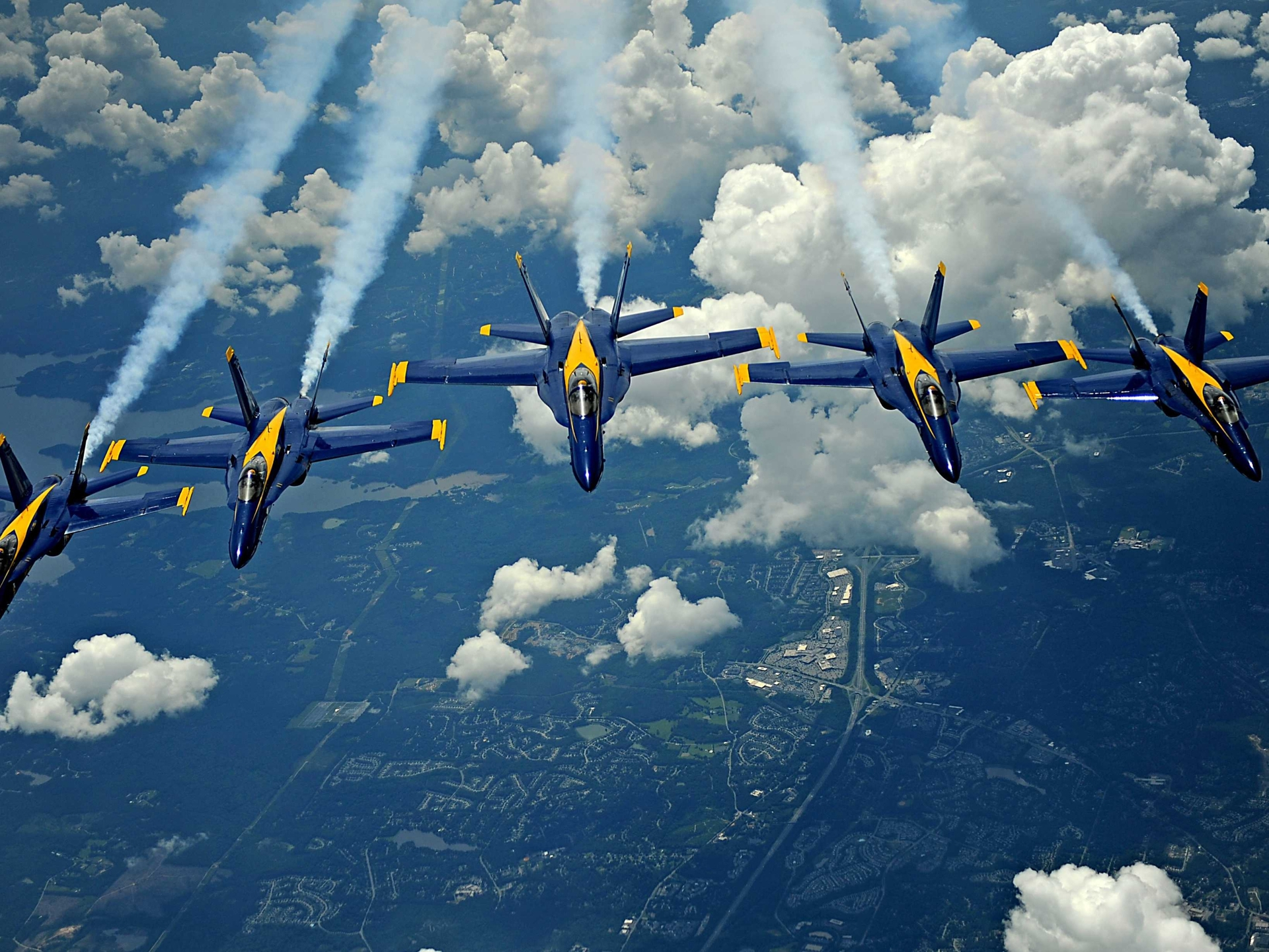 Blue Angels (@wkozaew) Cover Image