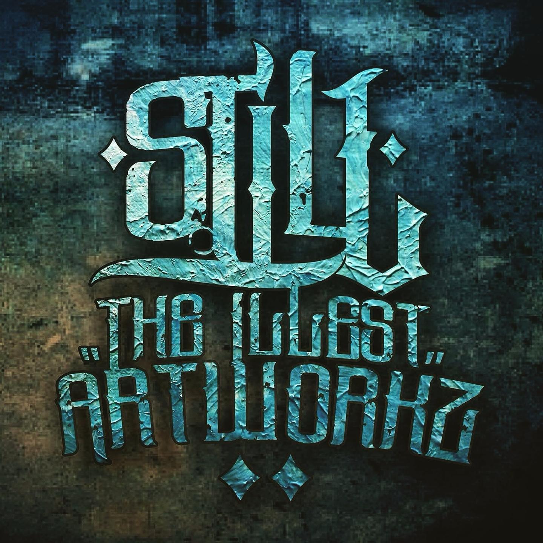 7iLL - the illest Artworkz  (@7ill) Cover Image