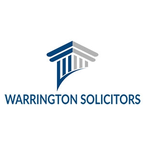 Warrington Solicitors (@warringtonsolicitors) Cover Image