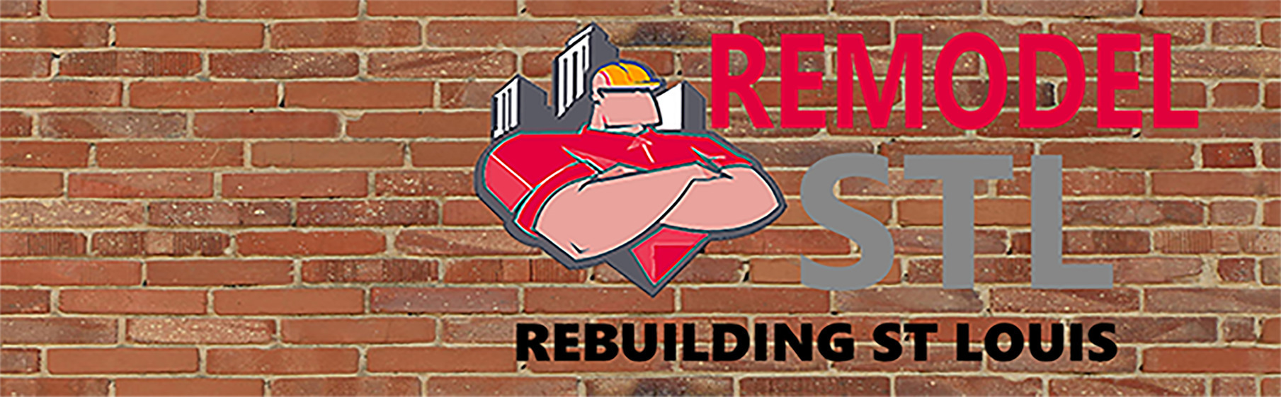 Remodel STL - 1 REMODEL (@construction) Cover Image