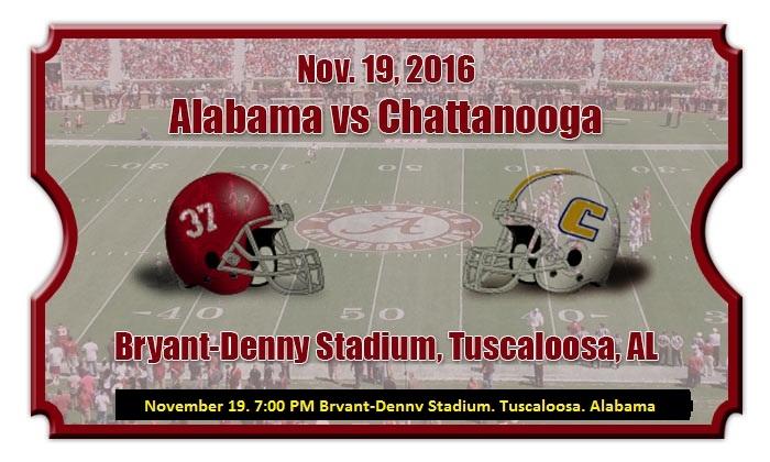 Alabama vs Chattanooga Li (@liveonlinestreamncaa2) Cover Image