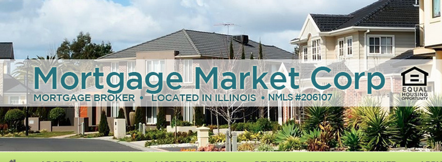 Mortgage Market Corp (@mmchomeloan) Cover Image