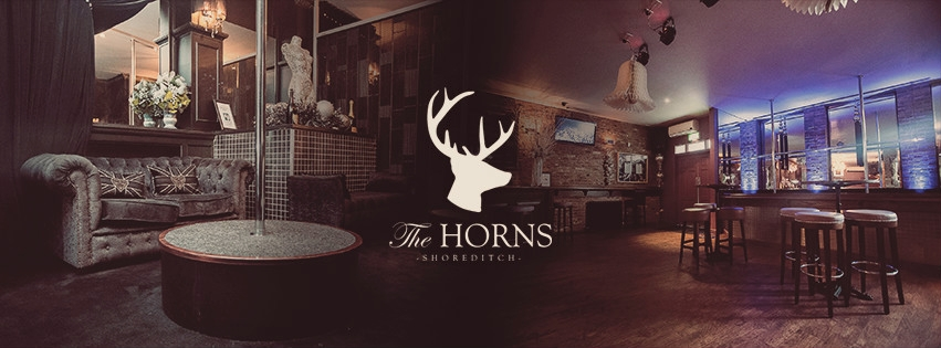 Vivianne Horns (@thehornsshoreditch) Cover Image