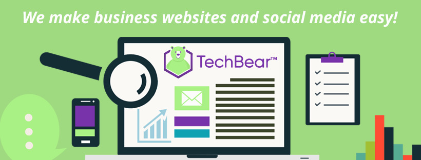 TechBear (@tech-bear) Cover Image